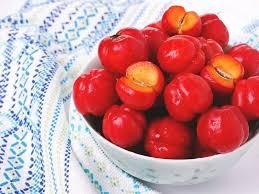 Acerola Cherry: Vitamin C, Fruit, Powder, and Benefits