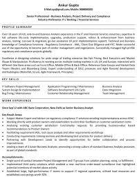 download business analyst resume samples business analyst resume objective