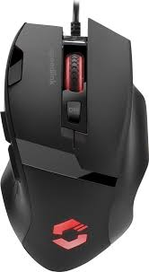 Игровая <b>мышь Speedlink</b> Vades SL-680014-BKBK, проводная ...