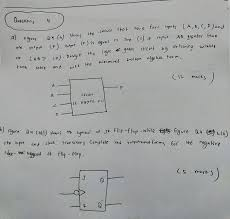 Solved: Questions Q (al Shos Hhe Cireuit Thet Ha Fov Ipts ...