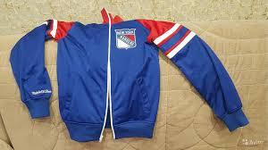 <b>Куртка New York</b> Rangers купить в Ухте | Личные вещи | Авито