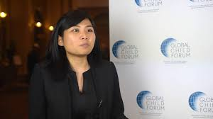interview at the global child forum sea 2016 mei kok project interview at the global child forum sea 2016 mei kok project coordinator aiesec