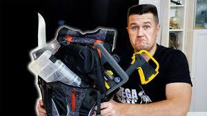 Рыболовный рюкзак - мой новый | <b>Rapala URBAN</b> RUBP 25L ...