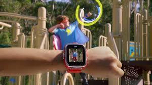 <b>VTech Kidizoom Smartwatch DX</b>: 2016 TV Commercial :15 ...
