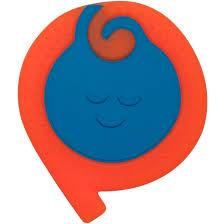 Купить <b>прорезыватель</b> для зубов <b>adiri a teething</b> rings синий ...