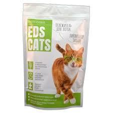 Стоит ли покупать <b>Ликвидатор запаха Eds</b> Cats для кошачьего ...