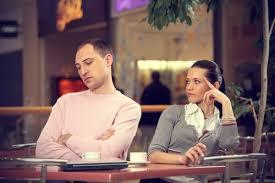 اهمال الزوج لزوجته العكس (حصرى)