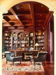 den beautiful home office den