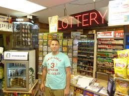 meet geneva beverage depot retailer of the week oh a blog geneva beverage depot owner dave palinkas does all he can do to promote lottery products s rep ryan murray says palinkas does all of the right things