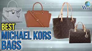 10 Best <b>Michael Kors</b> Bags <b>2017</b> - YouTube