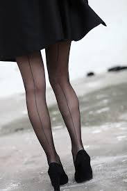 Mode: Les collants