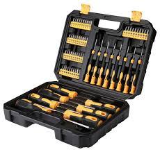 <b>Набор</b> инструментов <b>DEKO</b> DKMT65 (65 предм.) — купить по ...
