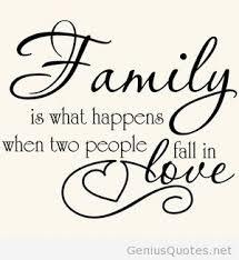 Family Quotes via Relatably.com