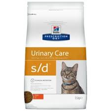 «<b>Сухой корм Hill's Prescription</b> Diet s/d Feline Urinary диета при ...