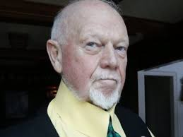 'I MEANT IT': <b>Don Cherry</b> fired over controversial poppy comment ...