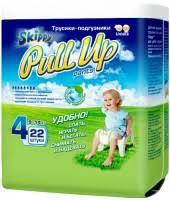 <b>Skippy Pull Up</b> 4 / 52 pcs – купить <b>подгузники</b>-<b>трусики</b>, сравнение ...