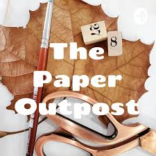The Paper Outpost - The Joy of Junk Journals!