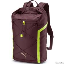 <b>Рюкзак</b> Puma <b>AT shift Backpack</b> Бордо купить по цене 4 990 руб. в ...