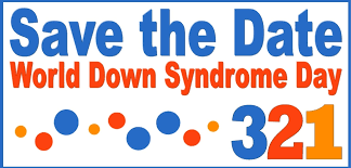 Image result for world down syndrome day 2015