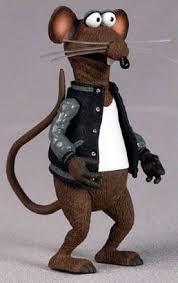 Resultado de imagen de rizzo the muppet