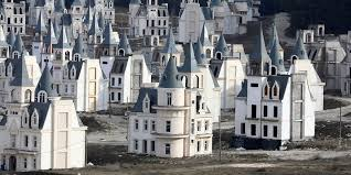 Abandoned <b>castle</b> village in Turkey: photos - Business Insider