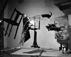 books about salvador dal atilde shy all art lovers should know dali atomicus photo by philippe halsman 1948 cc0 public