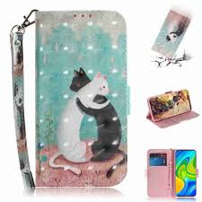 <b>Multi</b>-<b>Pattern 3D Painted Phone</b> Case for Xiaomi Redmi Npte 9 ...
