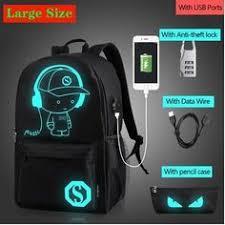 <b>Senkey Style</b> Men'S Backpacks <b>New</b> Design Usb Charging ...