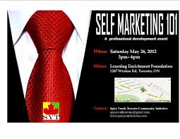 self marketing flyer spice youth toronto community initiative self marketing flyer