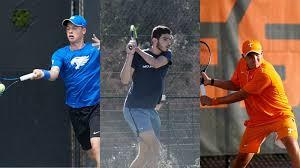 <b>Men's</b> Tennis Adds Trio For <b>Fall</b> - Florida Atlantic University Athletics