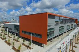 clemson s zucker center to open new era of engineering in architect s rendering of the zucker family graduate education center