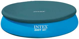 <b>Тент</b> для бассейна <b>INTEX Easy Set</b> Pool 244 см. (28020) от 600 р ...