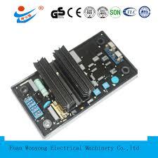 <b>China</b> Genuine <b>Generator Voltage</b> Regulator <b>AVR</b> Mx341 - <b>China</b> ...