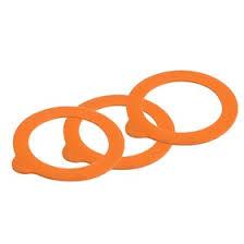 <b>Набор из 6 резиновых</b> подкладок для банок Kilner Clip Top ...