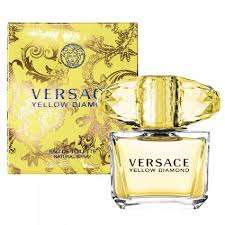 <b>Туалетная</b> вода <b>Versace Yellow Diamond</b>, 30 мл | Магнит Косметик