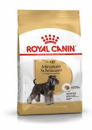 <b>Miniature Schnauzer</b> Adult Dry - <b>Royal Canin</b>