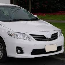 <b>Обвес</b> Toyota Corolla