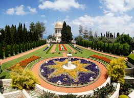 ����� ����� ���� bahai gardens haifa�