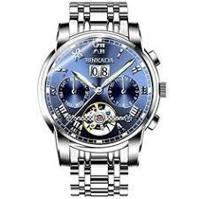 <b>BOYZHE Man's Automatic Mechanical</b> Watch Fashion Brand ...