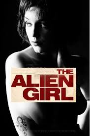 Alien Girl  film complet