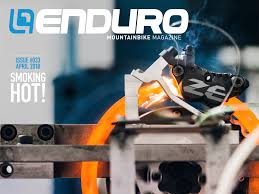 ENDURO Mountainbike Magazine | high quality <b>mountain bike</b> content