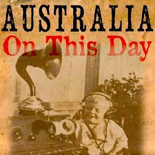 Australia On This Day