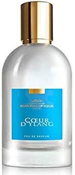 <b>COMPTOIR SUD PACIFIQUE Coeur</b> D'Ylang Eau De Parfum For ...