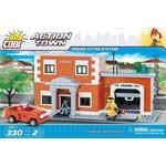 Купить <b>Конструктор COBI Engine</b> 13 Fire Station (COBI-1477 ...