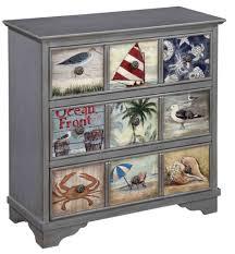 coastal chest beachy furniture