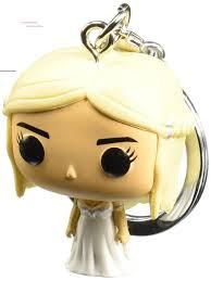 <b>Funko</b>- Pocket <b>Pop</b> Keychain Game of Thrones <b>Daenerys Targaryen</b> ...