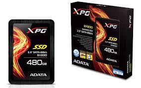 ADATA SSD XPG SX930