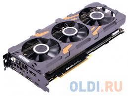 <b>Видеокарта Inno3D GeForce</b> RTX2080Ti Gaming OC X3 N208T3 ...