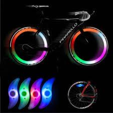 <b>Cool Bicycle Spoke Lights</b> Bike Bicycle Cycling Spoke Wire Tire ...
