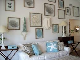 Nautical Decor Living Room Marvelous Decorating Ideas For Beach And Coastal House Cubtab In